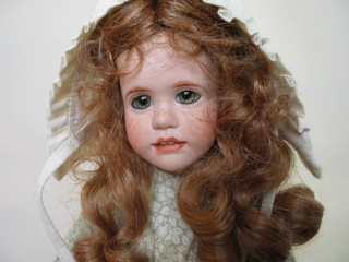 Caddie Woodlawn - From the Lawton Dolls Childhood Classics Collection