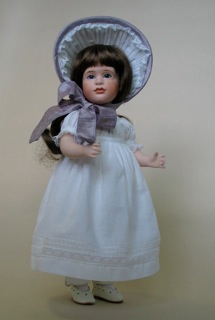 Tribute to Tasha Tudor - from the Lawton Dolls Tribute Collection